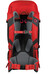 Mammut Trion Pro Backpack 50+7l poppy-black